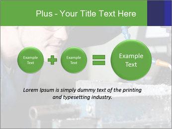 In workshop. PowerPoint Template - Slide 75