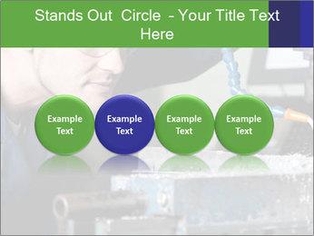 In workshop. PowerPoint Template - Slide 76