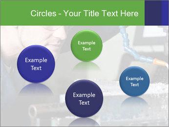 In workshop. PowerPoint Template - Slide 77