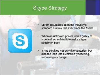 In workshop. PowerPoint Template - Slide 8