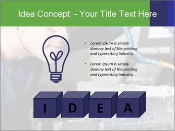 In workshop. PowerPoint Template - Slide 80