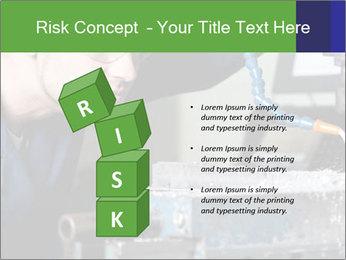 In workshop. PowerPoint Template - Slide 81