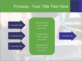 In workshop. PowerPoint Template - Slide 85
