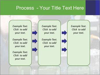 In workshop. PowerPoint Template - Slide 86