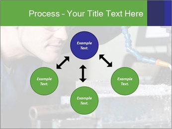 In workshop. PowerPoint Template - Slide 91