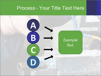 In workshop. PowerPoint Template - Slide 94