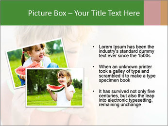 Watermelon PowerPoint Template - Slide 20