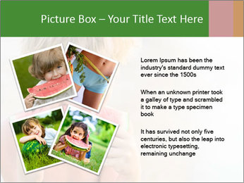 Watermelon PowerPoint Template - Slide 23