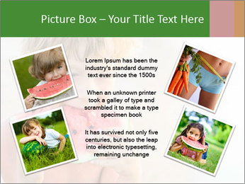 Watermelon PowerPoint Template - Slide 24
