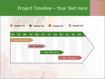 Watermelon PowerPoint Templates - Slide 25