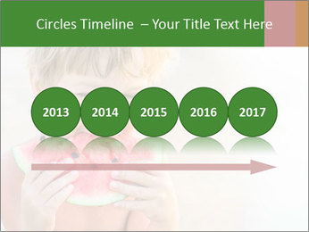 Watermelon PowerPoint Templates - Slide 29