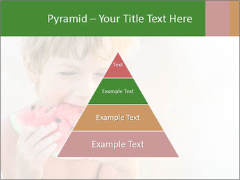 Watermelon PowerPoint Template - Slide 30