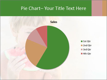 Watermelon PowerPoint Templates - Slide 36