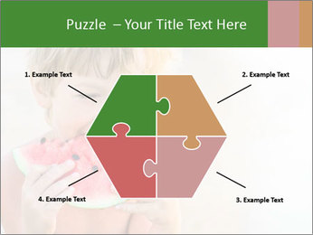 Watermelon PowerPoint Template - Slide 40
