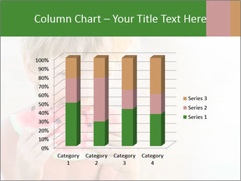 Watermelon PowerPoint Template - Slide 50