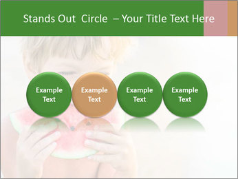 Watermelon PowerPoint Template - Slide 76