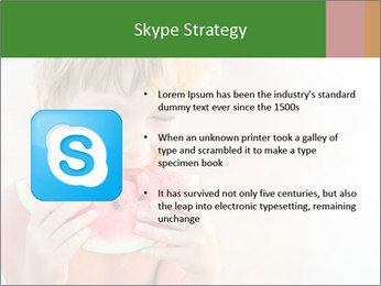 Watermelon PowerPoint Templates - Slide 8