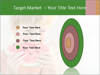 Watermelon PowerPoint Templates - Slide 84