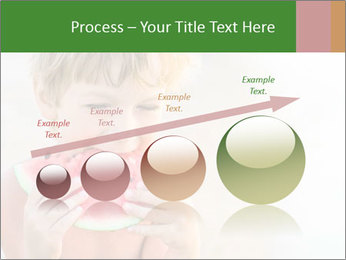 Watermelon PowerPoint Template - Slide 87