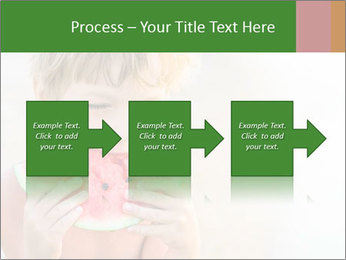 Watermelon PowerPoint Template - Slide 88