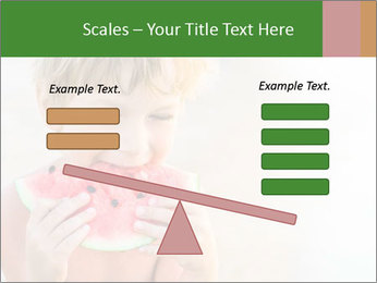 Watermelon PowerPoint Templates - Slide 89