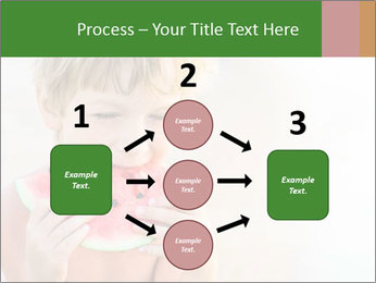 Watermelon PowerPoint Templates - Slide 92