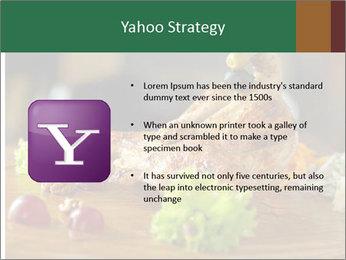 Grilled chicken PowerPoint Template - Slide 11