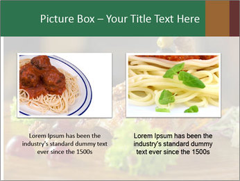 Grilled chicken PowerPoint Template - Slide 18