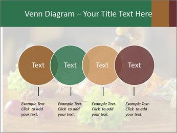 Grilled chicken PowerPoint Template - Slide 32