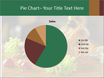 Grilled chicken PowerPoint Templates - Slide 36