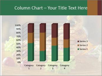 Grilled chicken PowerPoint Template - Slide 50