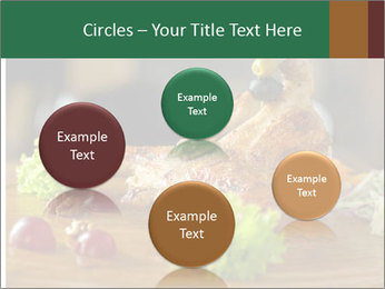 Grilled chicken PowerPoint Templates - Slide 77