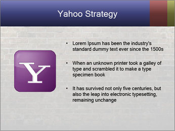 Old interior PowerPoint Template - Slide 11