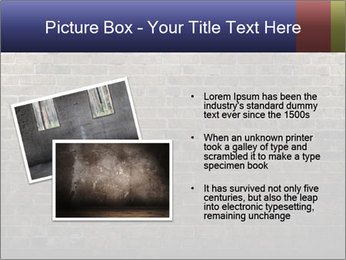 Old interior PowerPoint Template - Slide 20