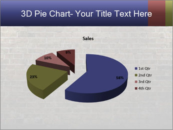 Old interior PowerPoint Template - Slide 35