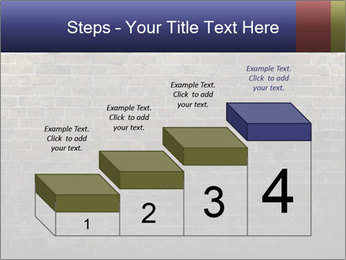 Old interior PowerPoint Template - Slide 64