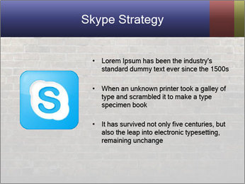 Old interior PowerPoint Template - Slide 8