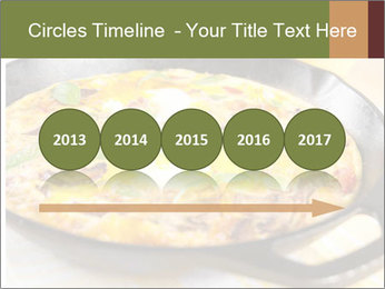 Eggs and vegetables PowerPoint Templates - Slide 29