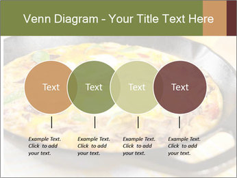 Eggs and vegetables PowerPoint Templates - Slide 32