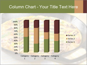 Eggs and vegetables PowerPoint Templates - Slide 50