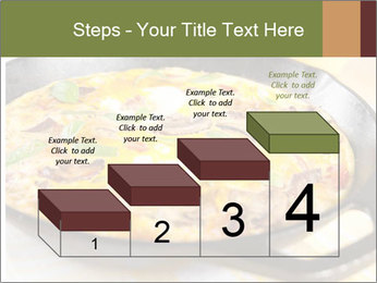 Eggs and vegetables PowerPoint Templates - Slide 64