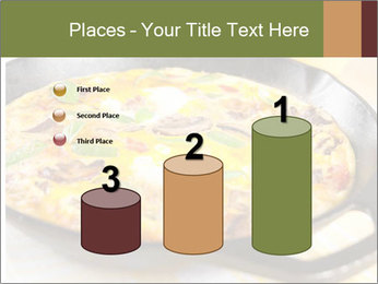 Eggs and vegetables PowerPoint Templates - Slide 65