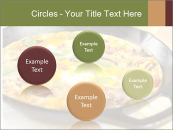 Eggs and vegetables PowerPoint Templates - Slide 77
