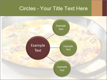 Eggs and vegetables PowerPoint Templates - Slide 79