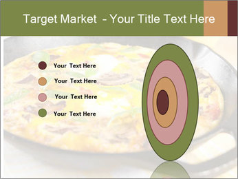 Eggs and vegetables PowerPoint Templates - Slide 84