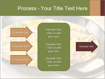 Eggs and vegetables PowerPoint Templates - Slide 85