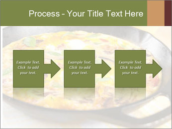 Eggs and vegetables PowerPoint Templates - Slide 88