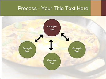 Eggs and vegetables PowerPoint Templates - Slide 91