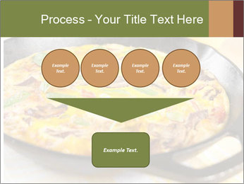 Eggs and vegetables PowerPoint Templates - Slide 93