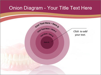 Acrylic denture PowerPoint Template - Slide 61